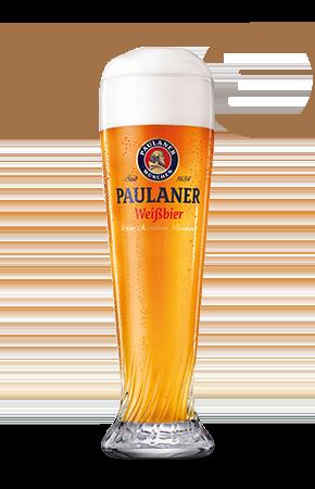 Paulaner Bräuhaus Weissbier