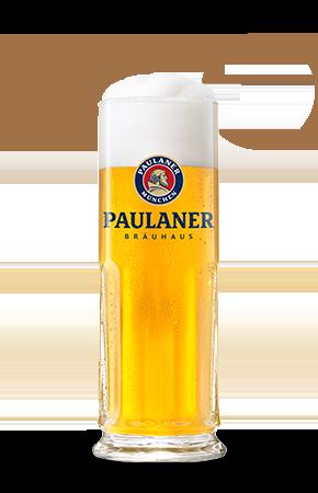Paulaner Bräuhaus Helles