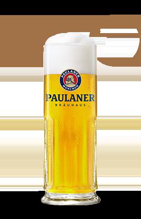 PAULANER BRÄUHAUS Баварский Светлый Бок